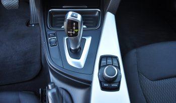 BMW 318 d Efficient Dynamics Aut cheio