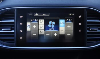 PEUGEOT 308 SW 1.6 BLUE-HDI STYLE cheio